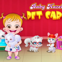 Baby Hazel Pet Care