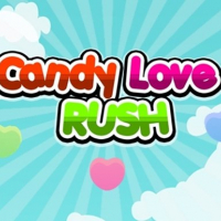 Candy Love Rush