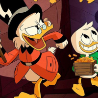 Duck Tales Jigsaw Puzzle Collection