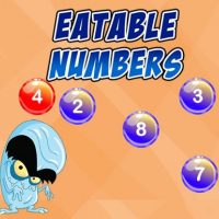 Eatable Numbers