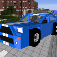 Minecraft Cars Hidden Keys
